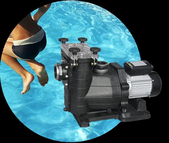 Conseils techniques filtration et installation de pompe